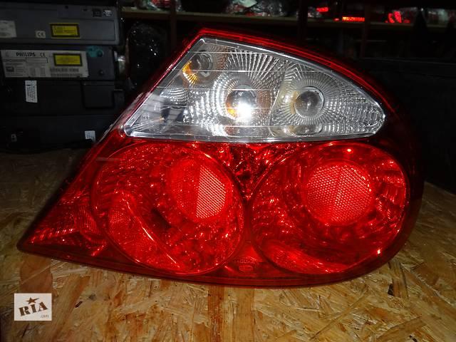 бу фонарь задний для седана Jaguar S-Type 2000-02 в Львове
