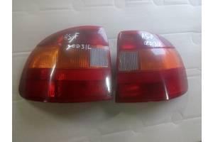 б/у Фонари задние Opel Astra F