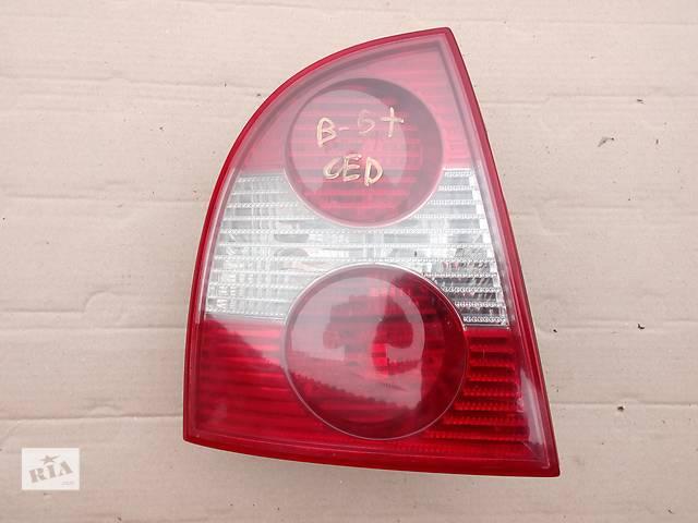 фонарь задний для седана Volkswagen Passat B5 2003- объявление о продаже  в Львове