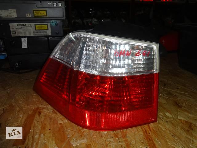 бу фонарь задний для универсала BMW 5 Series E61 2003-07 в Львове