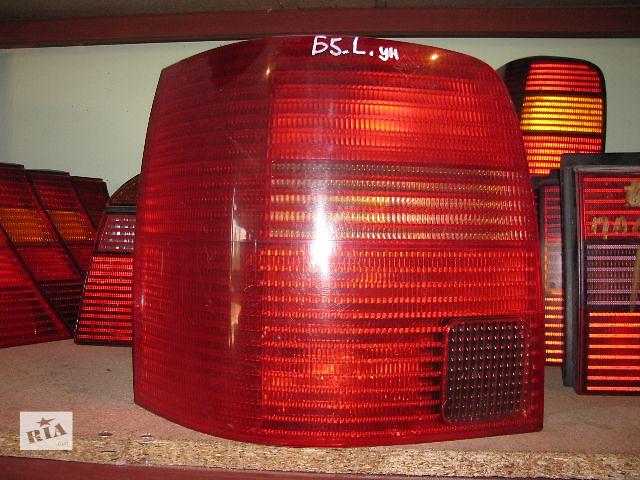 продам фонарь задний для универсала Volkswagen B5, 1998 бу в Львове