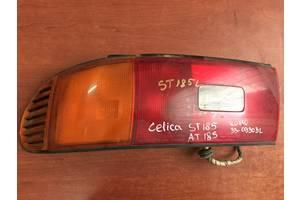 б/у Фонари задние Toyota Celica