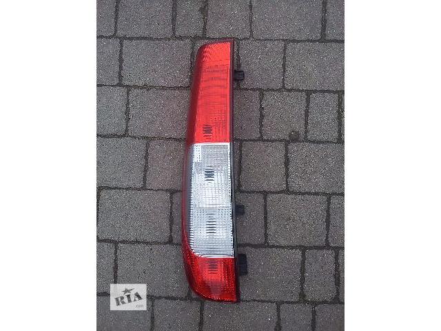 продам  Фонарь задний новый и б/у (по оптовой цене) для Mercedes Vito 638 / 639 (1995-2015) бу в Ковеле
