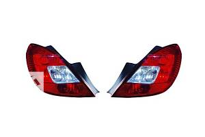 Новые Фонари задние Opel Corsa