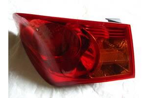 Фонарь задний правый наружный AfterMarket на MG  350
