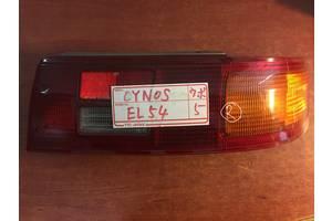 б/у Фонари задние Toyota Cynos