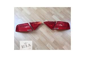б/у Фонари задние Audi A7