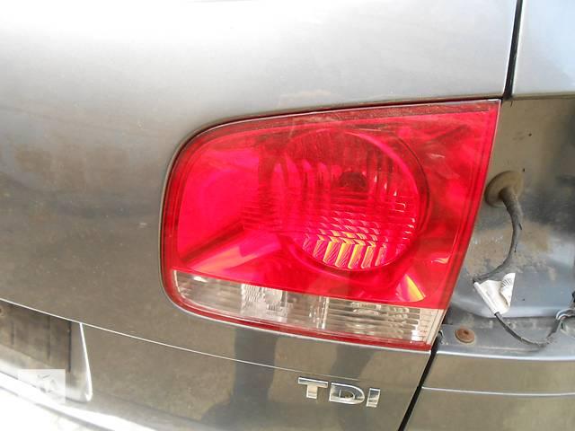 продам Фонарь задний Volkswagen Touareg Туарег 2003 - 2006 бу в Ровно