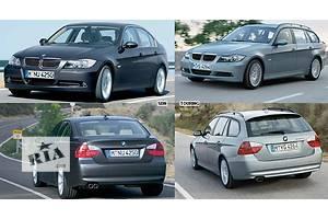 Новые Фонари задние BMW