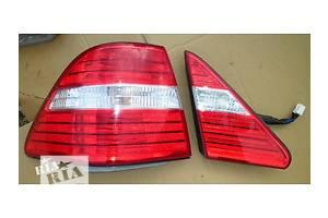 б/в ліхтарі задні Lexus LS
