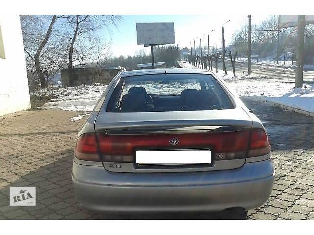 продам Фонарь задний Mazda 626 Хэтчбек 1995 бу в Львове