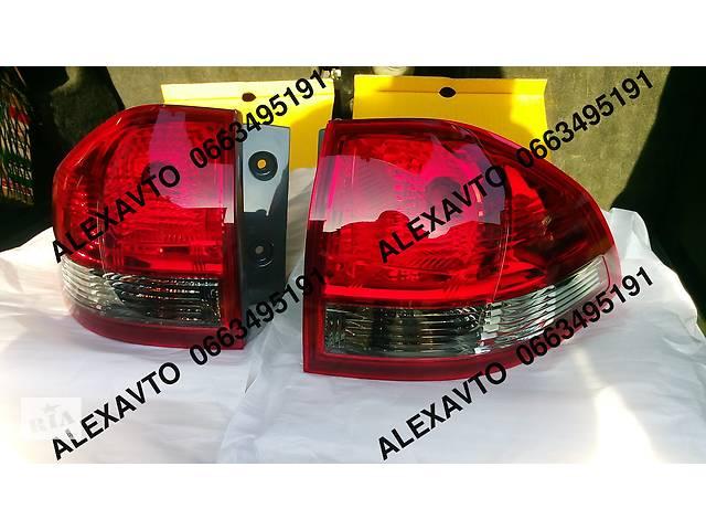 фонари Mitsubishi Pajero Sport 8330A8238330A824 8330A596 8330A595 8330A915 8330A916 8331A111 8331A112- объявление о продаже  в Киеве