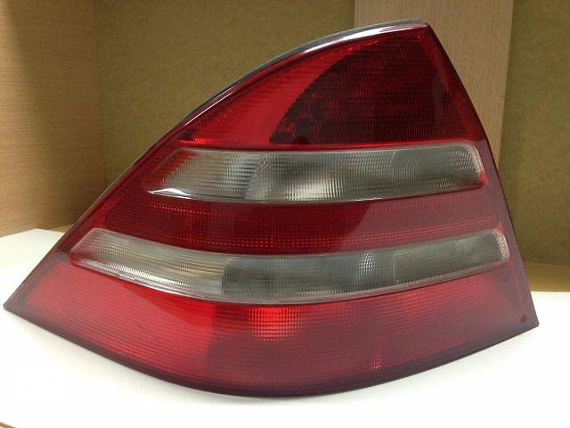 Фонари задние L,R MercedesS-Class W220 оригинал A2208200264 A2208200164- объявление о продаже  в Черновцах