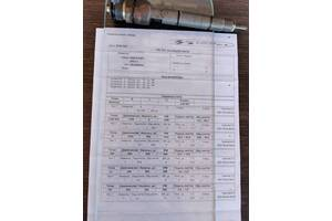 Форсунка 0445110167 Mitsubishi Colt 1.5 D