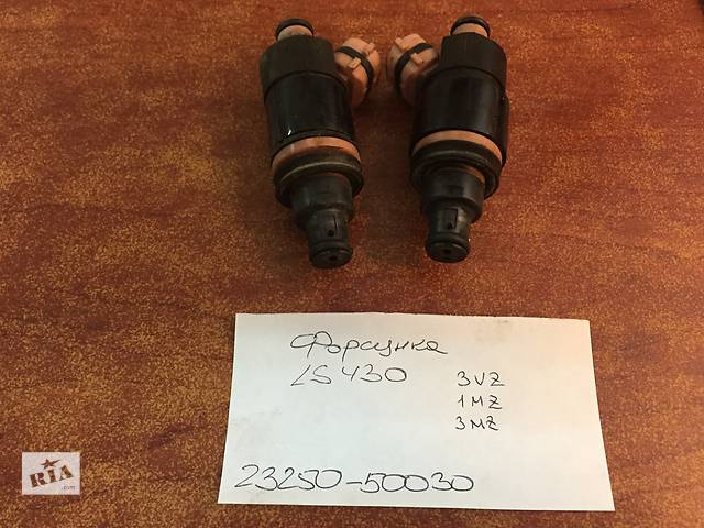 купить бу Форсунка Lexus 23250-50030 в Одессе