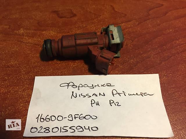 продам Форсунка Nissan  16600-6f600    0280155940 бу в Одессе