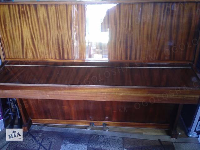 продам Фортепиано Украина бу в Тернополе