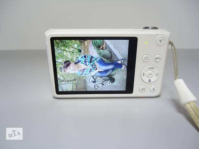 Фотоаппарат с Wi-fi  Samsung ST150F- объявление о продаже  в Нежине