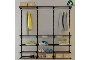 Новые Металлические шкафы