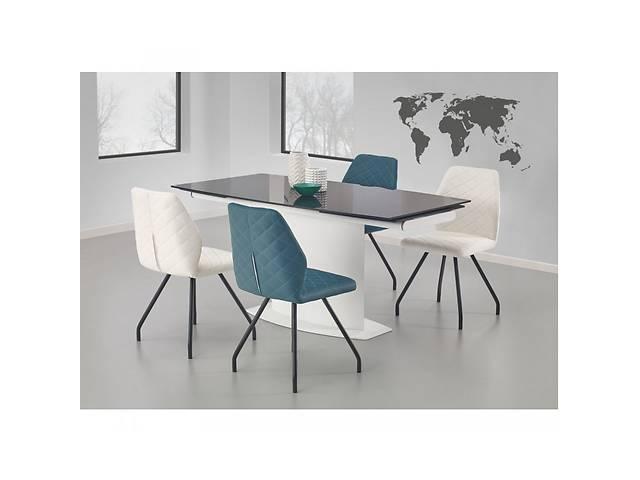 купить бу Комплект мебели стол Anderson + 4 стула K-242 Halmar в Львове