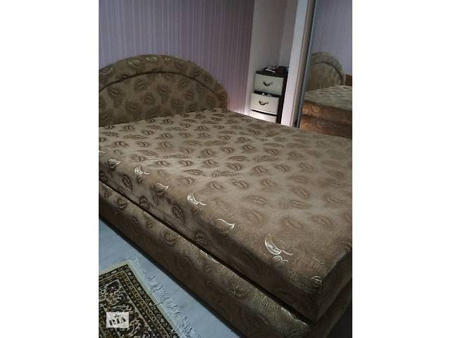 0562ce3b89daac ліжко двоспальне бу- объявление о продаже в Одесі