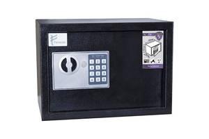 Мебельный сейф Ferocon БС-25Е.9005