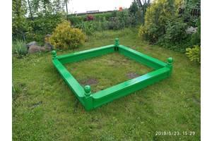 Нові Садові декори