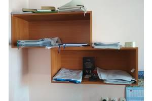 б/в Стелажі для офісу