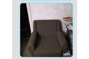 б/в Крісла для вітальні