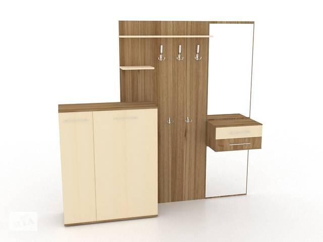 продам Прихожая мебель купить или изготовить на заказ от производителя бу в Киеве