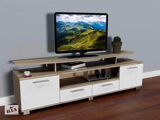 Тумба ТВ под телевизор Comfy-Home (ZEUS)™ Display-2- объявление о продаже  в Киеве