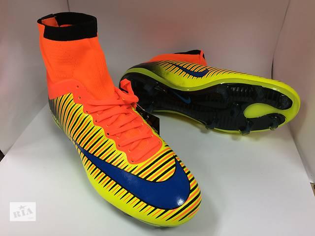 бу Футбольная обувь в Житомире