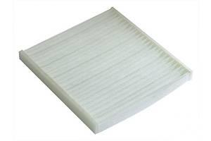 Нові Фільтри салону паперові MG 350