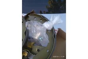 Тормозные колодки ручника для Opel Frontera
