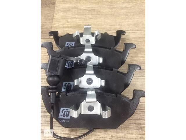 продам Тормозные колодки задние дисковый тормоз Фольксваген Кадди 2003-2010 209013 Solgy Польша бу в Луцке