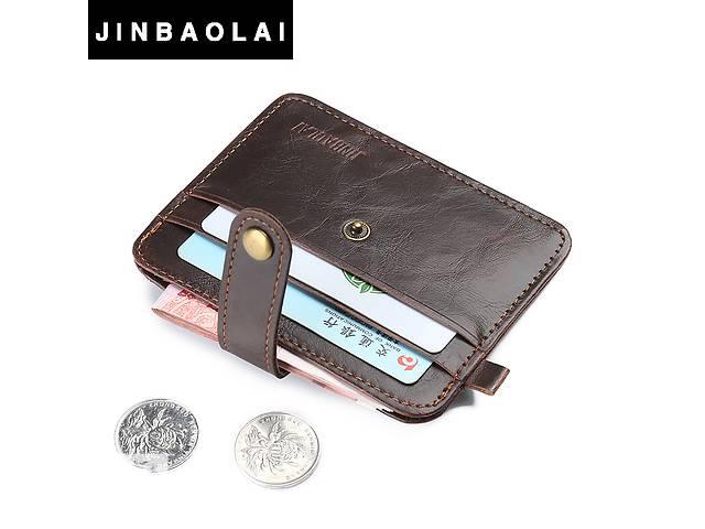 Кошелек jinbaolai slim- объявление о продаже  в Львове