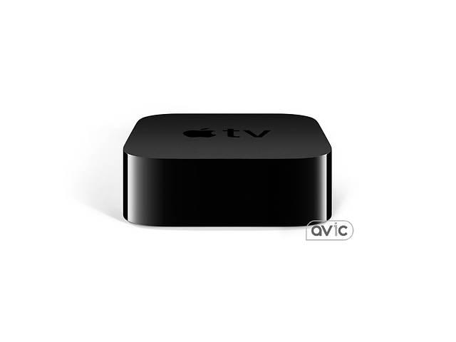 купить бу Apple TV 4K 64GB (MP7P2) в Харькове