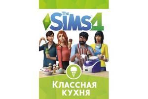 Игра PC The Sims 4: Классная кухня. Дополнение (sims4-kuhnya)