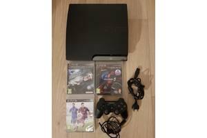 б/в Приставки Sony PlayStation 3