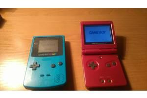 б/у Приставки GameBoy