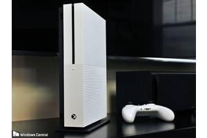 Нові Приставки Xbox One