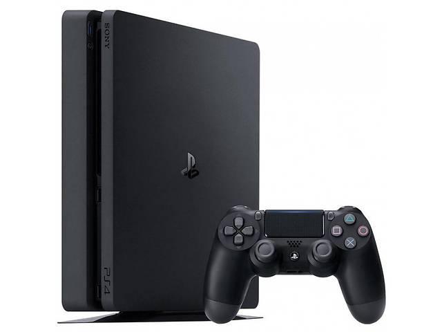 купить бу Стационарная игровая приставка Sony PlayStation 4 Slim 500GB Fortnite Neo Versa Bundle в Харкові