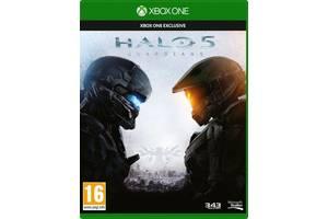 б/у Игры для Xbox One
