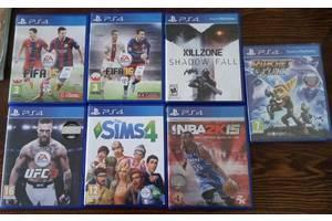 Новые Игры, игровые приставки
