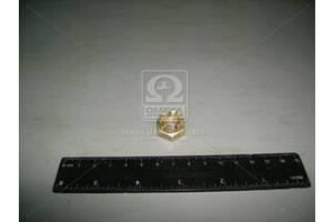 Гайка М12 коронч. шарового пальца ВАЗ (пр-во Белебей)