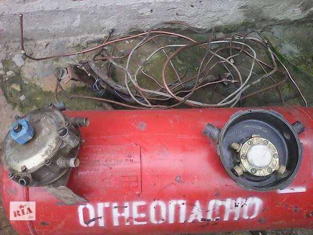 продам ГАЗОВОЕ ОБОРУДОВАНИЕ бу в Луганске