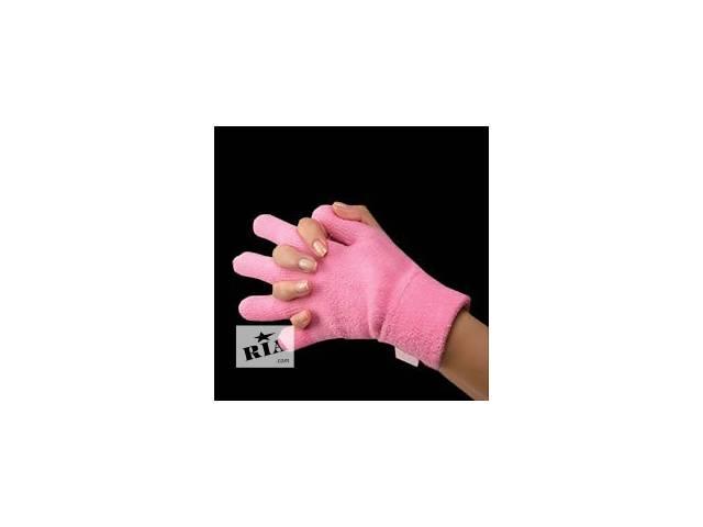 бу Гелевые spa перчатки увлажняющие в Киеве