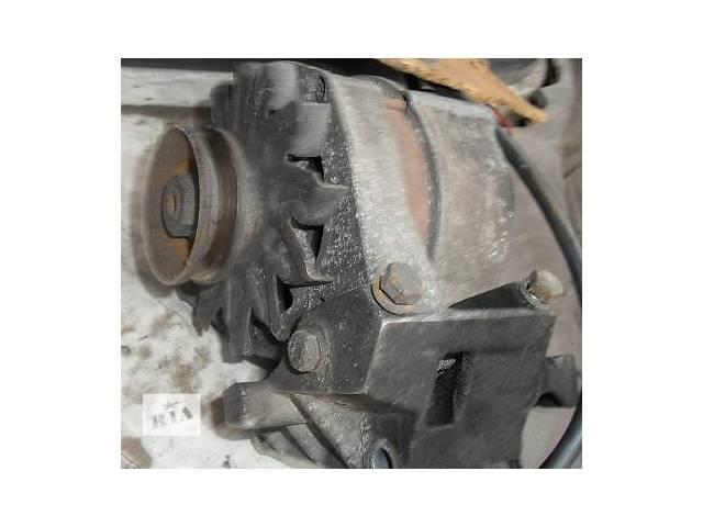 купить бу Генератор для микроавтобуса Volkswagen LT Фольксваген ЛТ двигатель 2,4 дизель, турбо  модели от 28 до 55, до 1996 г в в Киеве