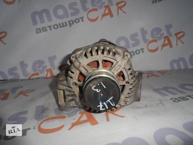 продам Генератор Фиат Фіат Добло Fiat Doblо 1,3 MultiJet 2005-2009 12V-70A бу в Ровно