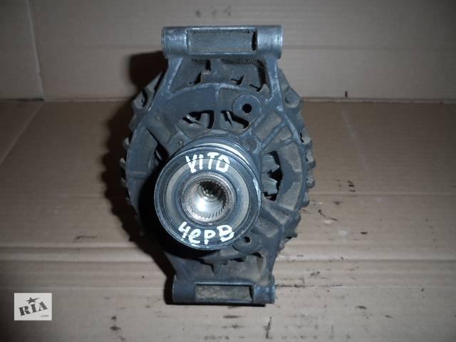 Генератор Мерседес Mercedes Вито Віто Vito 2,2 CDI 1997-2003 14V 50-90A- объявление о продаже  в Ровно